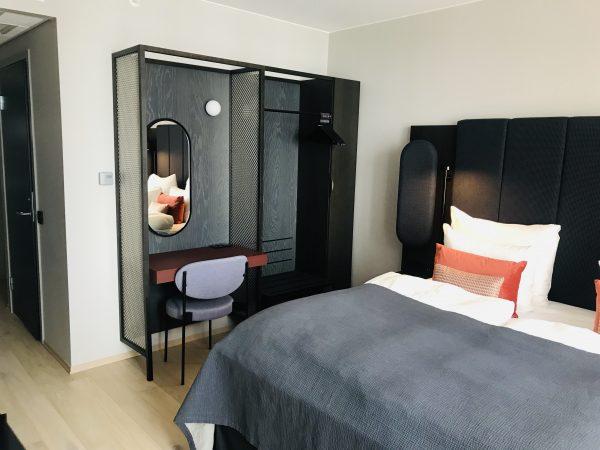 PAHLFER SP.30 RF Clarion Hotel