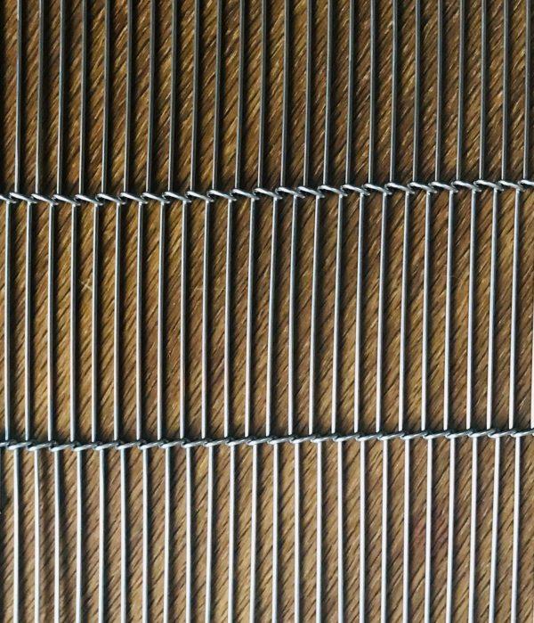 PAhlfer GR.716 Rostfritt stål Web