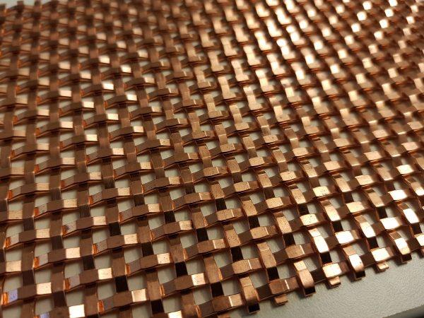 Pahlfer SP.16 copper