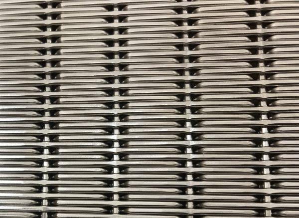 Pahlfer DFP.1 rostfritt stål