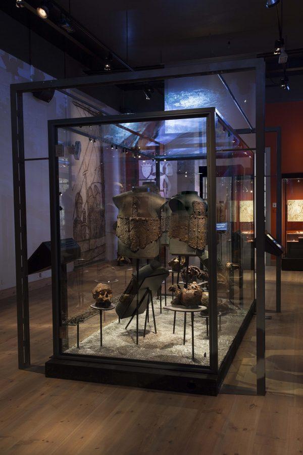Pahlfer Historiska Museet Chainex 07 rf