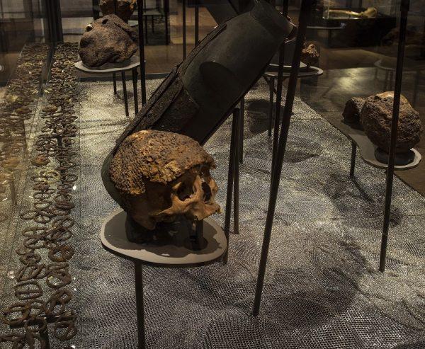 Pahlfer Historiska museet