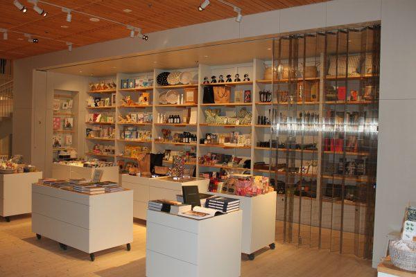 Pahlfer Varmlands museum – Inbyggt