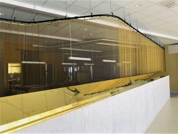 Pahlfer Projekt Jakobsberg D.9514 Nordic Gold webb