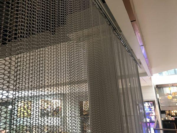 Pahlfer Gallerian draperi RF webb