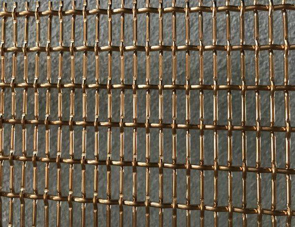 Pahlfer LPZP.28 brass webb