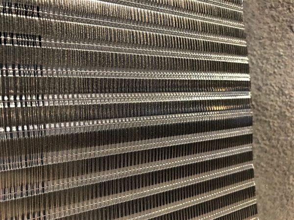 RIG.100 Aluminium antracit Pahlfer webb