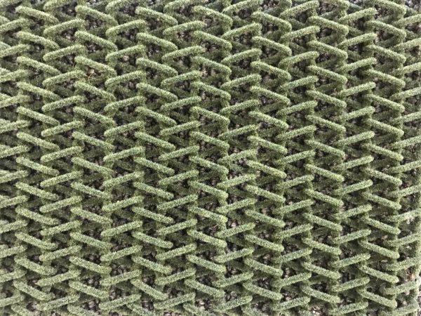 Pahlfer Flockade grön